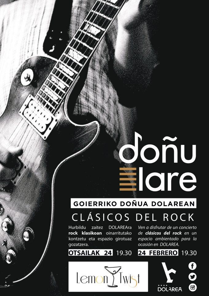 Goierriko Doñua Dolarean