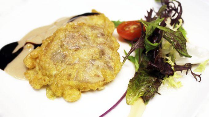 Osteguneko Gastrolarean  txerri-hankak