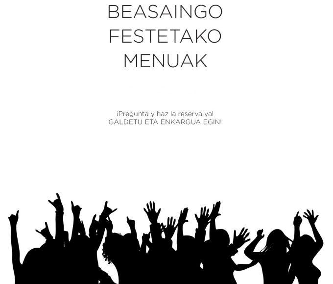 BEASAINGO FESTAK 2018