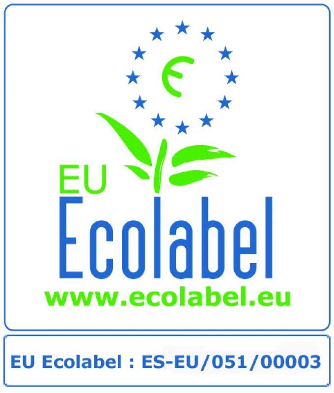 Europako Etiketa Ekologikoaren ziurtagiria lortu du Dolareak